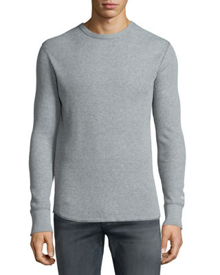 Rag & Bone Men's Standard Issue Thermal T-Shirt