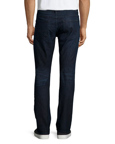 7 For All Mankind Carsen Lux Performance Denim Jeans