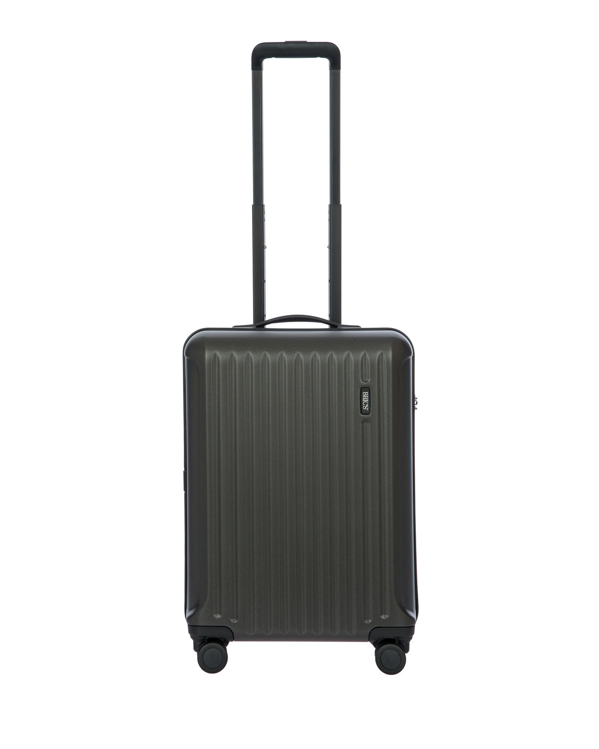 """Bric's Bags RICCIONE 21"""" CARRY-ON SPINNER LUGGAGE"""