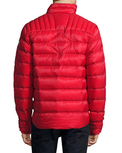 Brookvale Puffer Jacket