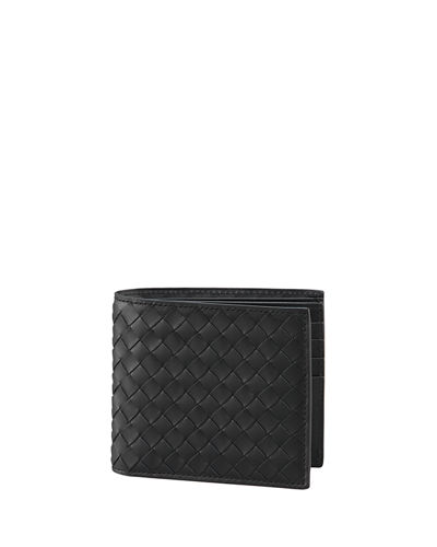 Basic Woven Wallet