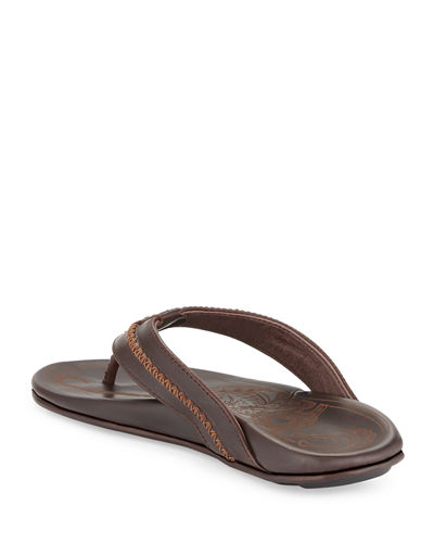 Mea Ola Men's Thong Sandals
