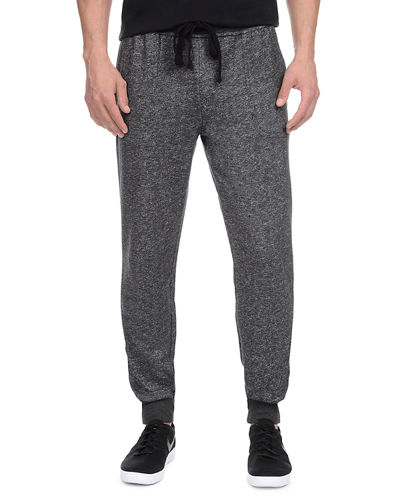 2Xist Terry Cotton-Blend Sweatpants