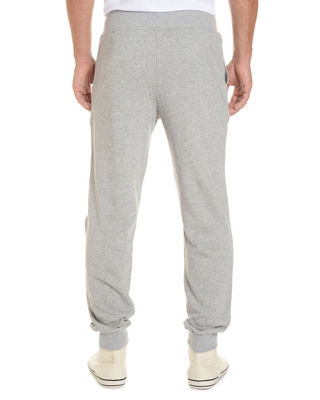 Image 2 of 3: Terry Cotton-Blend Sweatpants