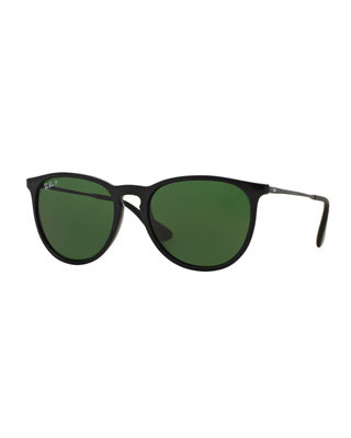 Ray-Ban Men's Classic Round Metal Sunglasses