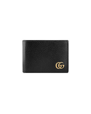 0756a83f151a Gucci GG Marmont Leather Bi-Fold Wallet. Favorite. Quick Look