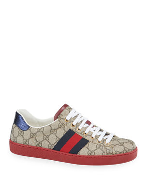29d38b27837a Men s Designer Sneakers at Neiman Marcus