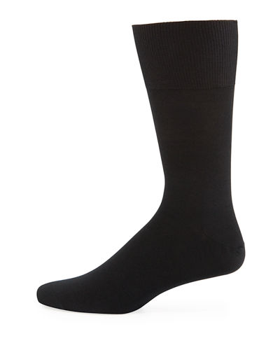 Airport Wool-Blend Socks