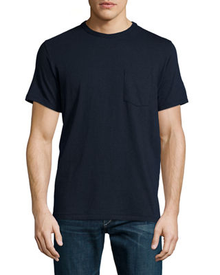 Rag & Bone Men's Standard Issue Pocket T-Shirt