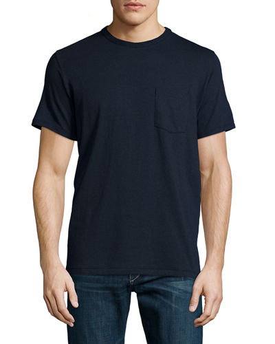 Men's Standard Issue Pocket T-Shirt