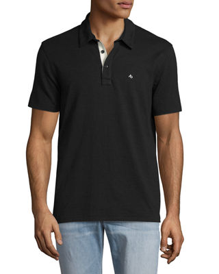 Image 1 of 2: Men's Standard Issue Polo Shirt