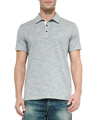 Men's Standard Issue Polo Shirt