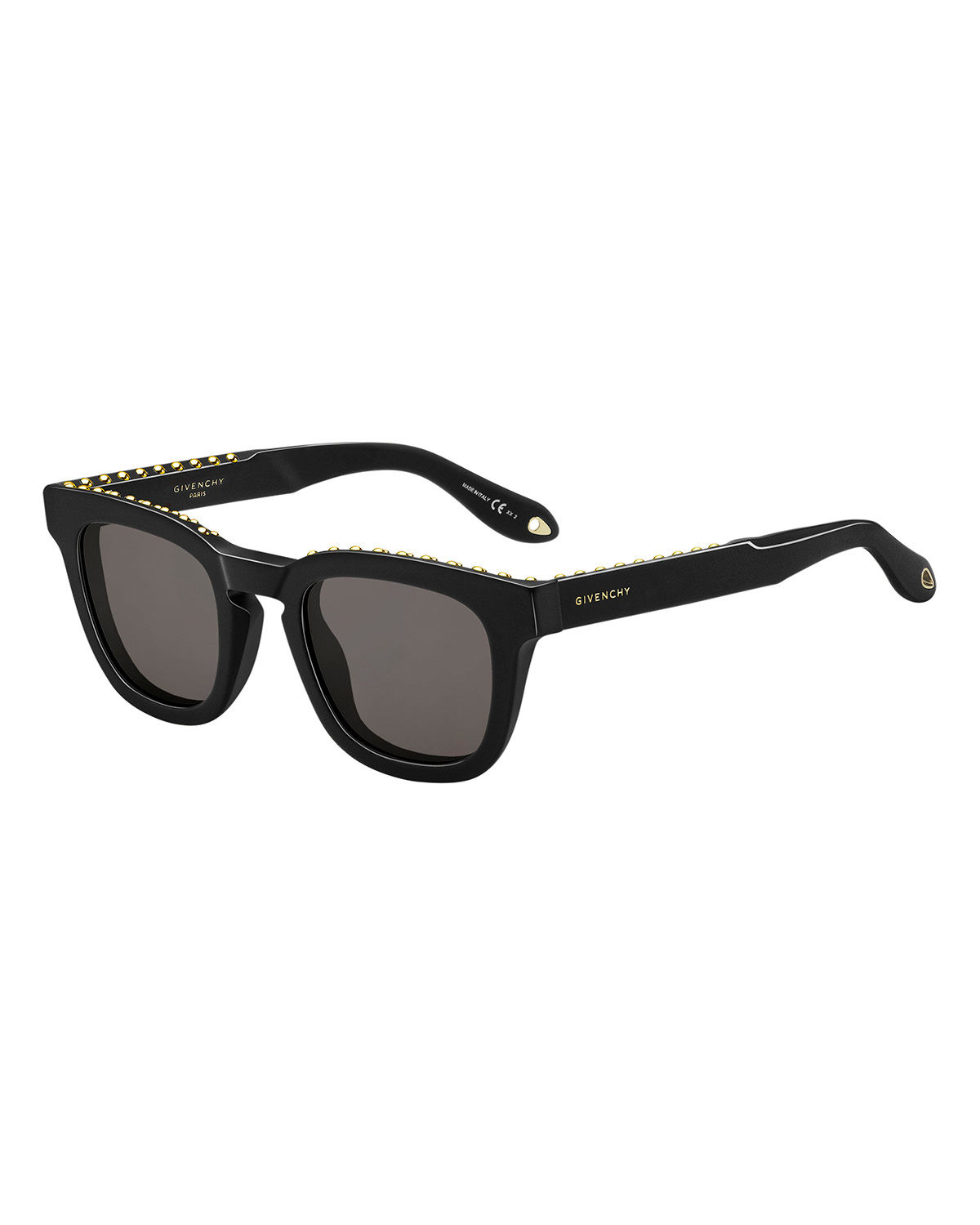 891252b7ad Givenchy Studded Square Sunglasses
