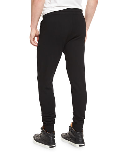 Techy Milano Jogger Pants