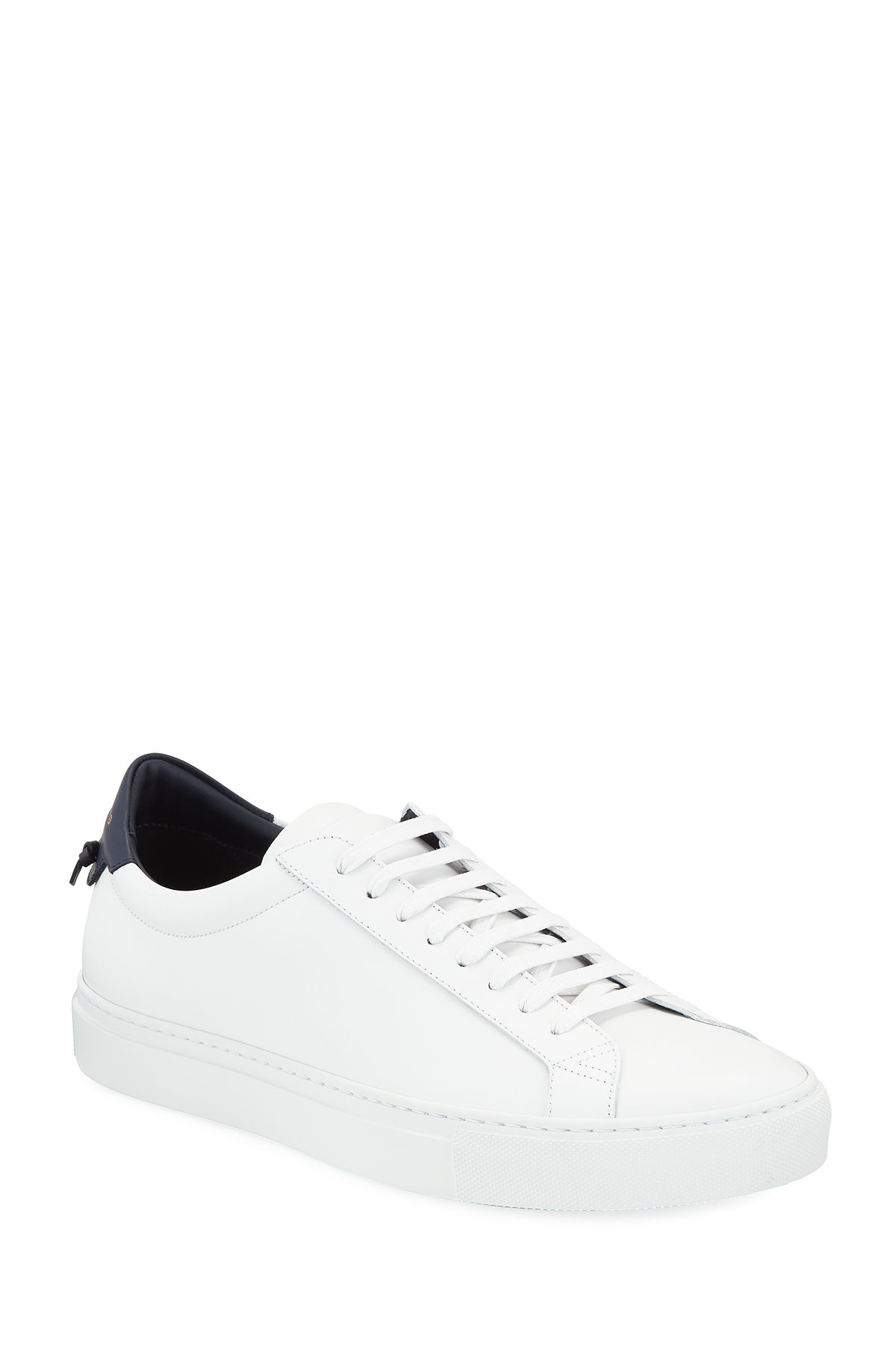 ec6d012ab2e Givenchy Men s Urban Street Leather Low-Top Sneakers