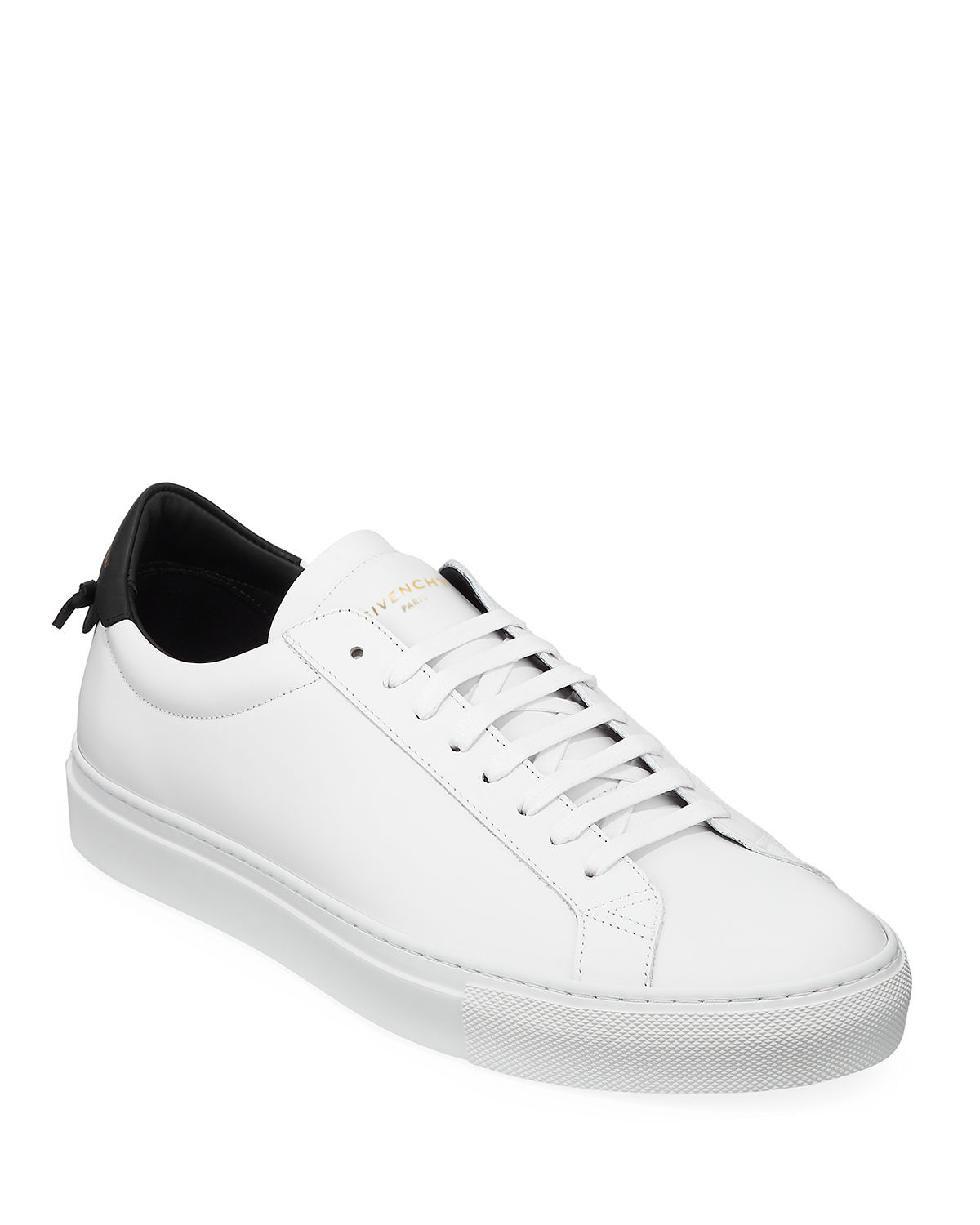 Givenchy Men s Urban Street Leather Low-Top Sneakers  41c8b94ad