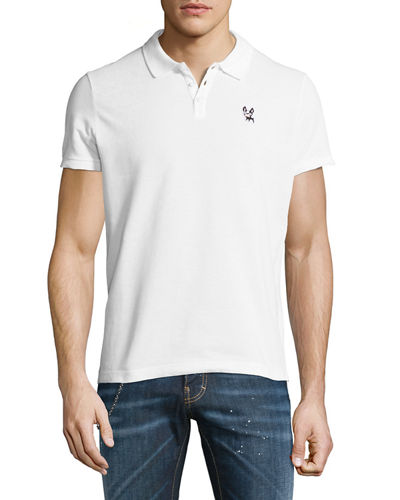 Ciro French Bulldog Polo Shirt