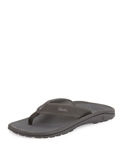 Ohana Men's Thong Sandals