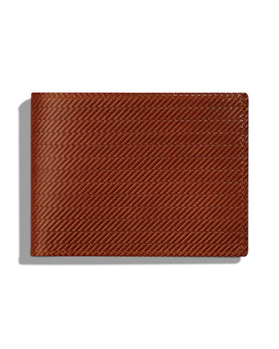 Slim Bifold Wallet 2.0