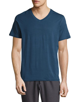 Frigo Tencel® V-Neck T-Shirt