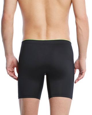 Sliq Micro Long-Leg Boxer Briefs
