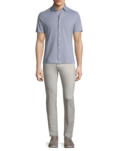 Men's Kane Montauk Slim-Straight Pants