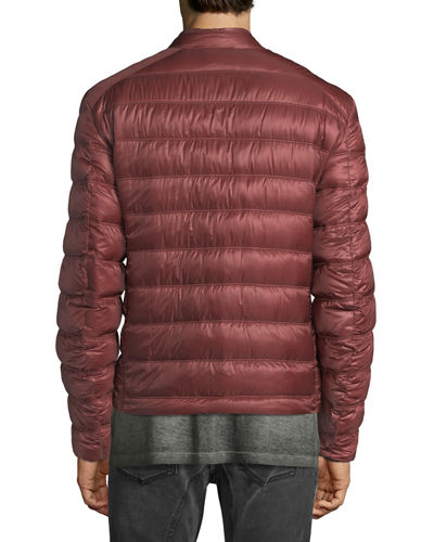 Halewood Down Biker Jacket