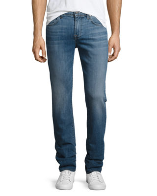 7 For All Mankind Men's Slimmy Airweft Denim