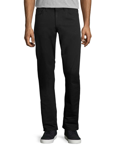 Theory Haydin Stretch Cotton Pant