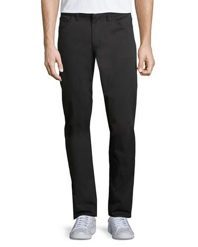 New Haydin Writer Straight-Leg Pants