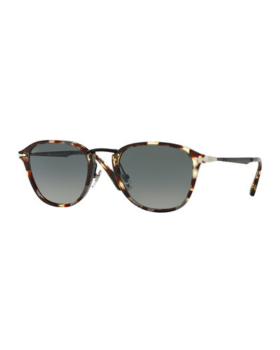 Persol Calligrapher Edition PO3165S Acetate Sunglasses