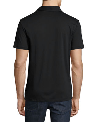 Liquid Cotton V-Neck T-Shirt