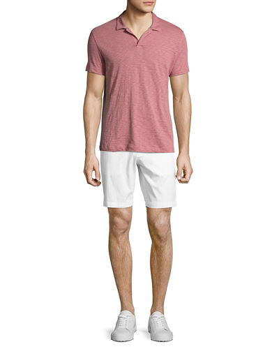 Zaine SW S Patton Slim-Straight Shorts