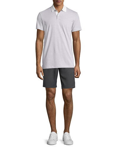 Zaine SW Neoteric Slim-Fit Shorts