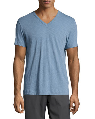 Theory Gaskell Nebulous V-Neck T-Shirt
