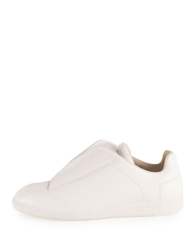 Men's Future Leather Low-Top Sneakers