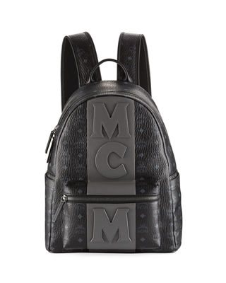 Stark Stripe Visetos Backpack