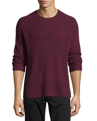 Enzo C Cashmere Long-Sleeve Shirt