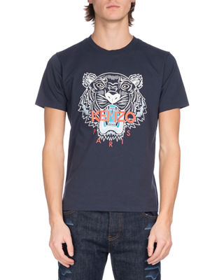 Tiger Logo T-Shirt