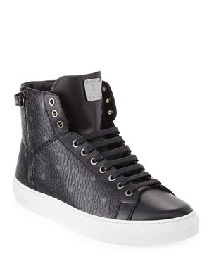 ffdf10c321fe Men s Designer Sneakers at Neiman Marcus