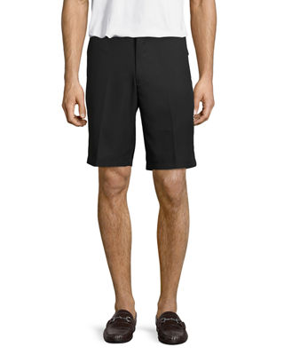 Peter Millar Salem High-Drape Performance Shorts