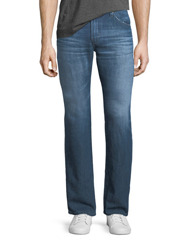 AG Protege Straight-Leg Jeans