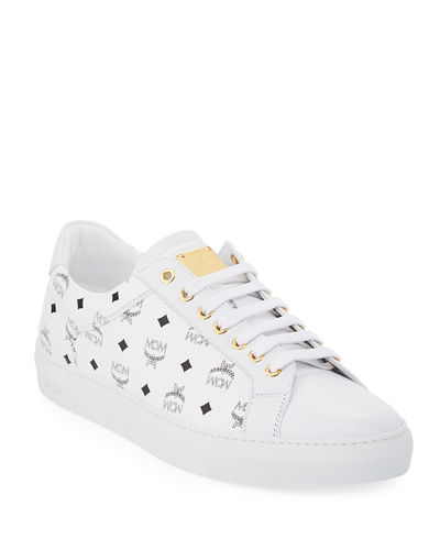 Visetos Men's Low-Top Sneakers