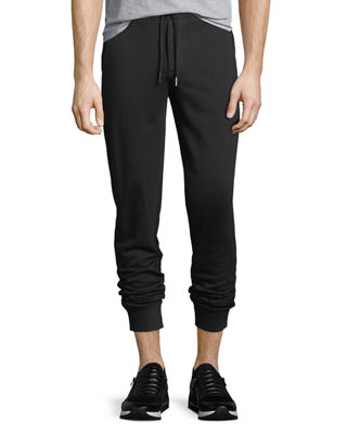 Moncler Cotton Jogger Pants