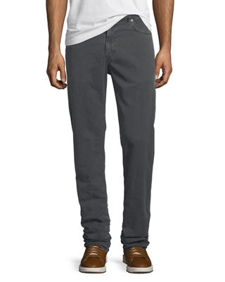 Billy Reid 5-Pocket Corduroy Pants