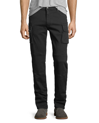 Belstaff Westward Slim Cargo Pants