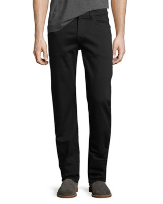7 for all mankind Men's Luxe Sport: Slimmy
