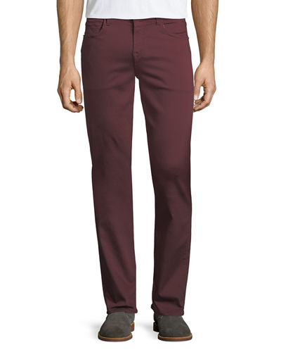 Luxe Sport: Slimmy 5-Pocket Pants