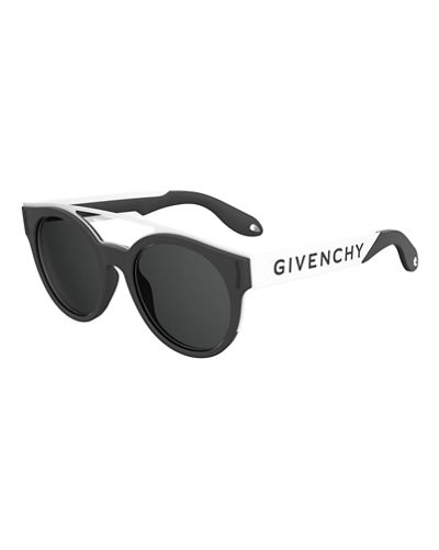 c7959b6563 Givenchy Logo Sunglasses