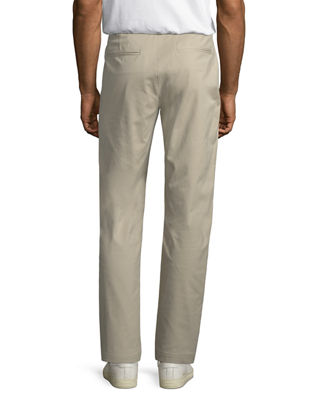 Image 2 of 3: Modern Canvas Utility Pants